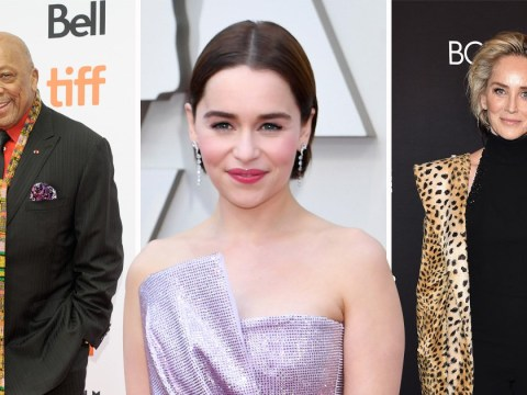 Amazing stories of celebs who have survived brain aneurysms as Emilia Clarke speaks out