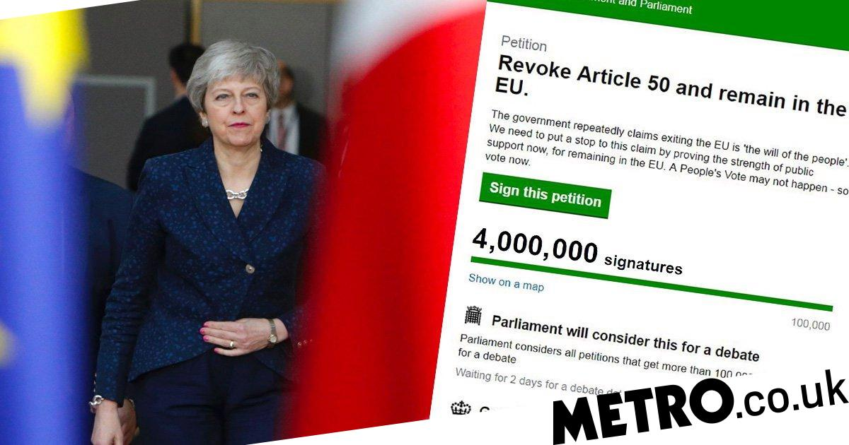 Brexit news: Britons FURIOUS over Project Fear as UK