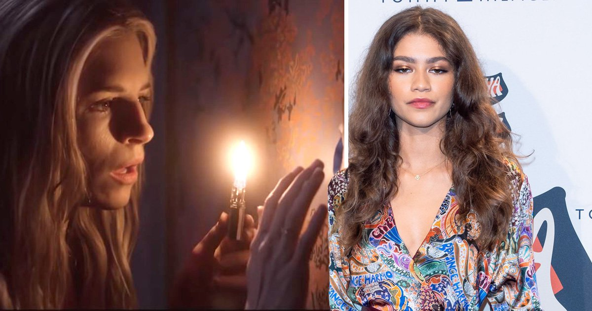 Who does Zendaya play in The OA season 2? Spider-Man star makes surprise appearance