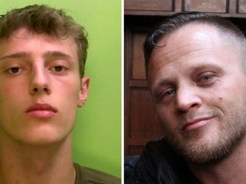 Teenager jailed for fatally stabbing dad who gatecrashed GCSE party