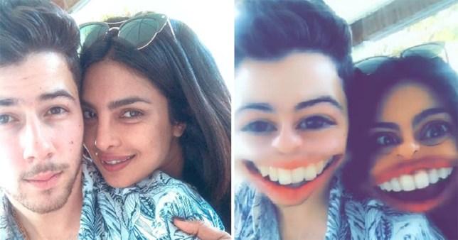 Nick Jonas still enjoying newlywed bliss as he calls Priyanka Chopra his 'sunshine'