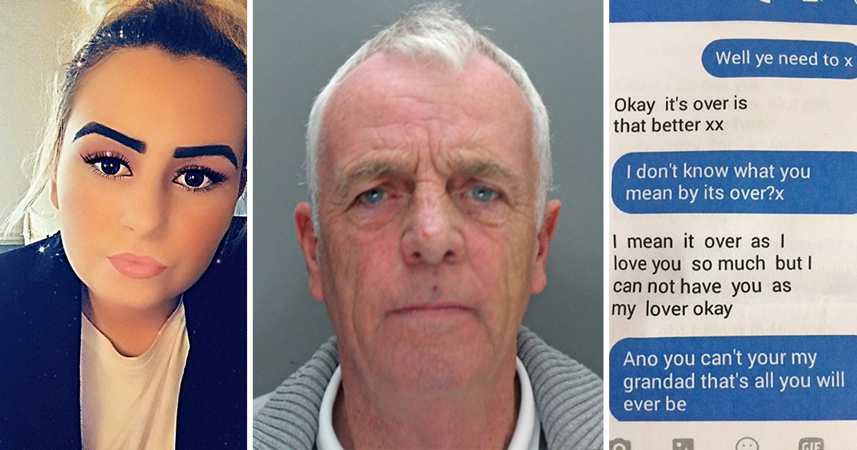 Woman tricked granddad into making sex abuse confession on Facebook