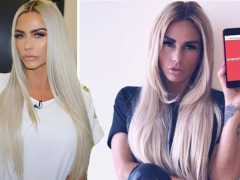 Katie Price under fire for sharing  money-saving tips amid financial trouble