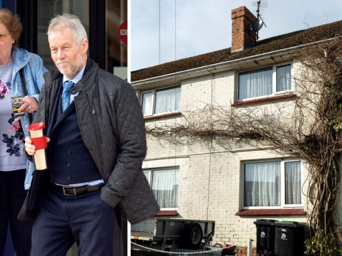 Couple get restraining order for shining torch at neighbours' home for six months