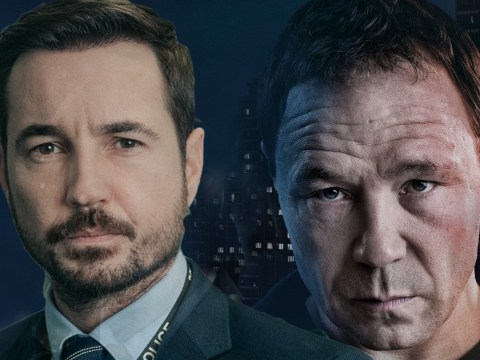 Line of Duty series 5: Martin Compston confirms Maneet Bindra's fate on Twitter… but we're not convinced