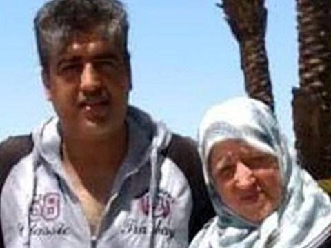 Mum of New Zealand victim dies of 'broken heart' after son's funeral