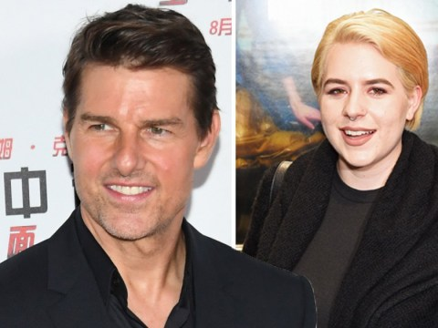 Tom Cruise's daughter Isabella claims Scientology saved her from 'drowning in problems'