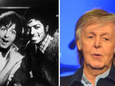 Paul McCartney didn't know about 'dark side' of Michael Jackson seen in Leaving Neverland