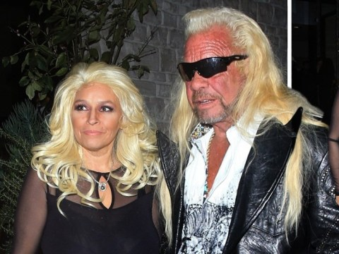 Dog The Bounty Hunter heads on date night with wife Beth amid 'incurable' cancer battle