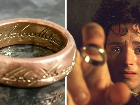 Police are seeking the true owner of the One Ring after it was found in the Shire