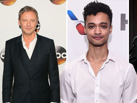 Game Of Thrones prequel casts John Simm, Richard McCabe and more as series regulars