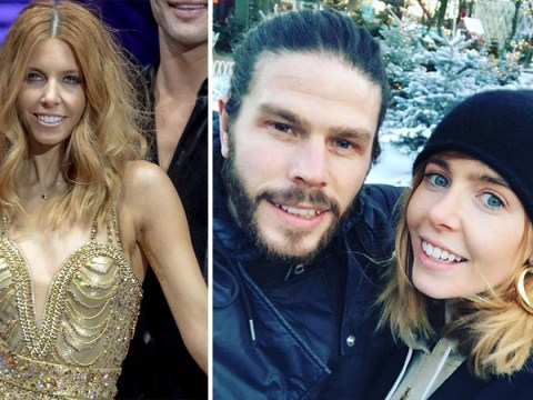 Strictly Come Dancing's Stacey Dooley 'got close to Kevin Clifton' before 'splitting from boyfriend'