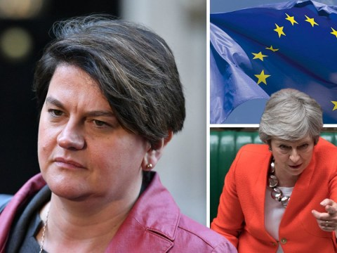 What does the DUP want from Brexit and why won't they support Theresa May?