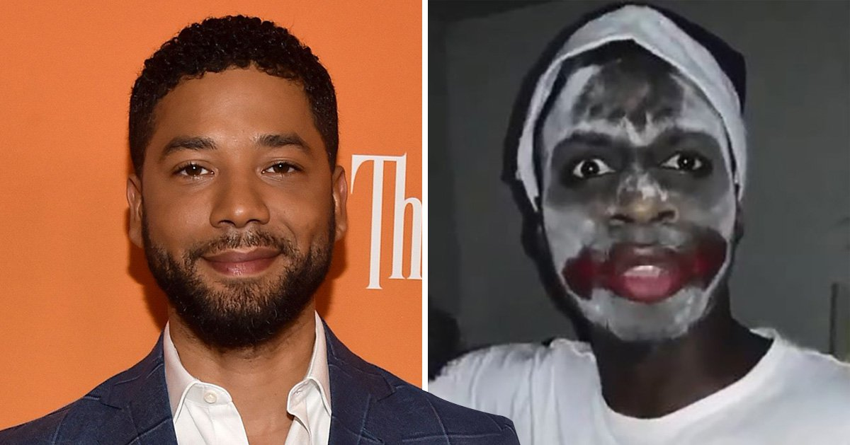 Jussie Smollett's lawyer suggests Osundairo brothers wore 'whiteface' during attack