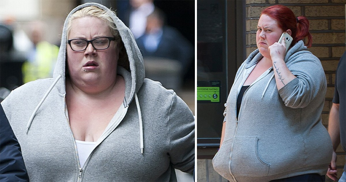 Woman jailed for falsely accusing nine men of rape loses appeal