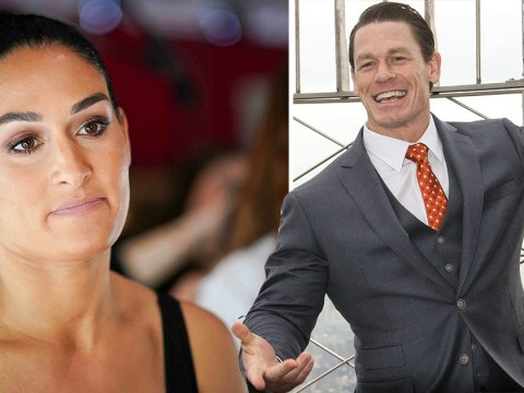 John Cena is moving on from ex-fiancée Nikki Bella and is back on the dating scene