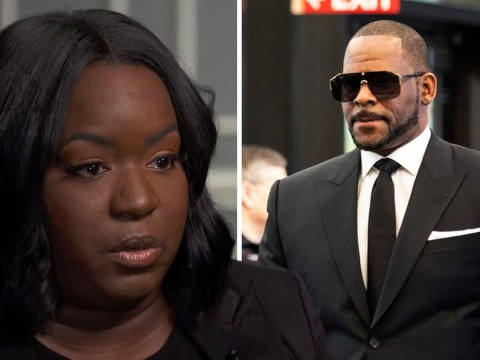 R Kelly's hairdresser breaches confidentiality agreement to break silence on sexual abuse claims