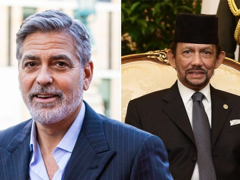 George Clooney calls for boycott of celeb favourite Beverly Hills Hotel