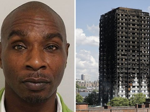Grenfell fraudster 'couldn't prove he lived in tower' due to 'top secret' job