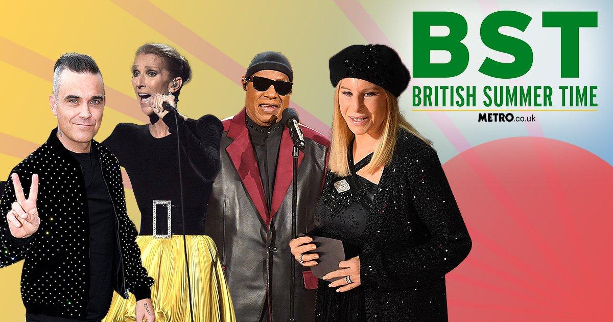 British Summer Time festival full line-up of headliners for 2019