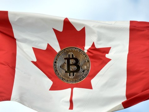 In Canada, you can pay your taxes with bitcoin
