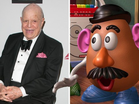 Toy Story 4 will still feature Don Rickles voice as Mr Potato Head in a touching tribute following his death