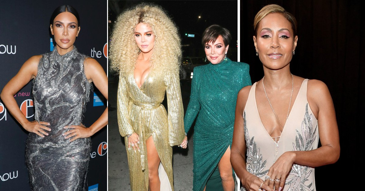 Jada Pinkett Smith unfollows Kris Jenner, Khloe and Kim Kardashian and it's all because of Jordyn Woods