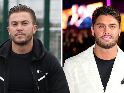 Towie producers offer cast access to 24/7 psychologist following Mike Thalassitis' death