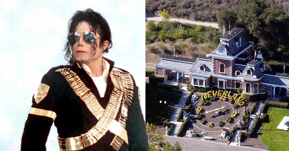 James Safechuck's allegations against Michael Jackson 'have major flaws', claims biographer
