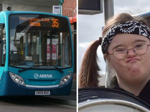 Woman with Down's syndrome 'loses independence' after being stripped of free bus travel