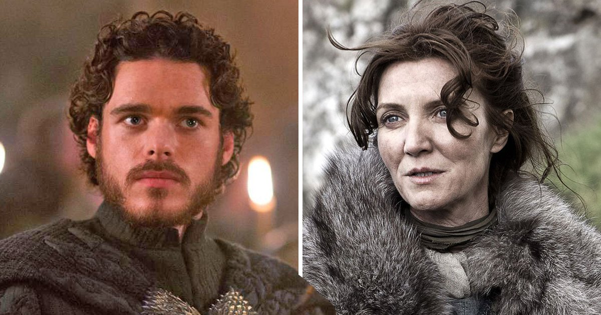 What happened during the Red Wedding in Game of Thrones and who died?