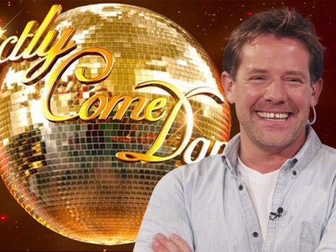 Saturday Kitchen's Matt Tebbutt rules himself out of Strictly Come Dancing over infamous curse