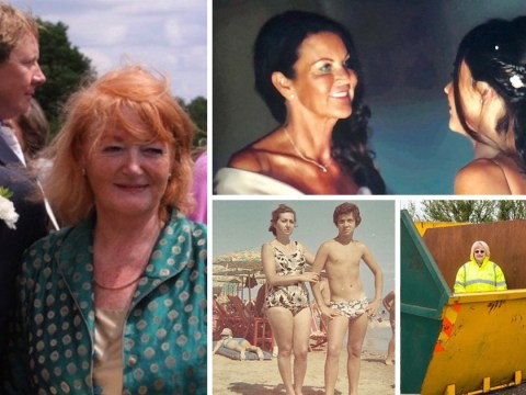 Celebs on Mother's Day, from Piers Morgan's 'ambition' to Victoria Beckham's sweet message