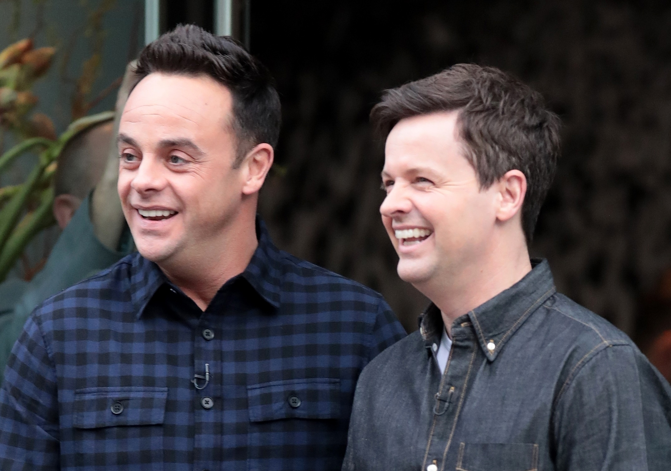 Ant McPartlin and Declan Donnelly miss out on RTS Awards nomination for first time in nine years