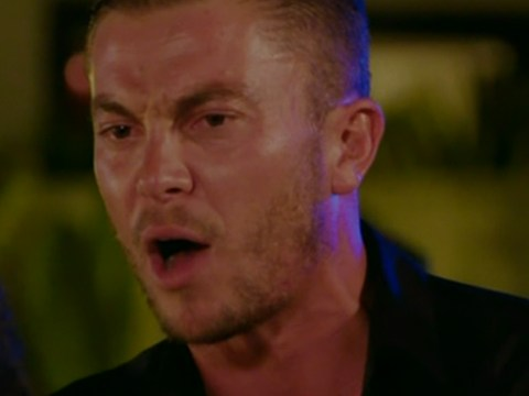 Towie's Sam Mucklow flooded with backlash for 'disgusting behaviour' over explosive Shelby Tribble row