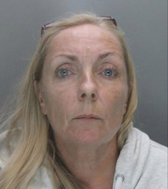 City of London Police undated handout photo of Susan Pain has been jailed for two years at Liverpool Crown Court after she pretended to have a daughter seriously injured in the Manchester Arena attack in order to make an insurance claim. PRESS ASSOCIATION Photo. Issue date: Tuesday September 18, 2018. Pain, 51, was sentenced for two counts of fraud on Tuesday after she pleaded guilty at magistrates? court to claiming ?139,000 through 31 fraudulent insurance claims. See PA story COURTS Pain. Photo credit should read: City of London Police/PA Wire NOTE TO EDITORS: This handout photo may only be used in for editorial reporting purposes for the contemporaneous illustration of events, things or the people in the image or facts mentioned in the caption. Reuse of the picture may require further permission from the copyright holder.