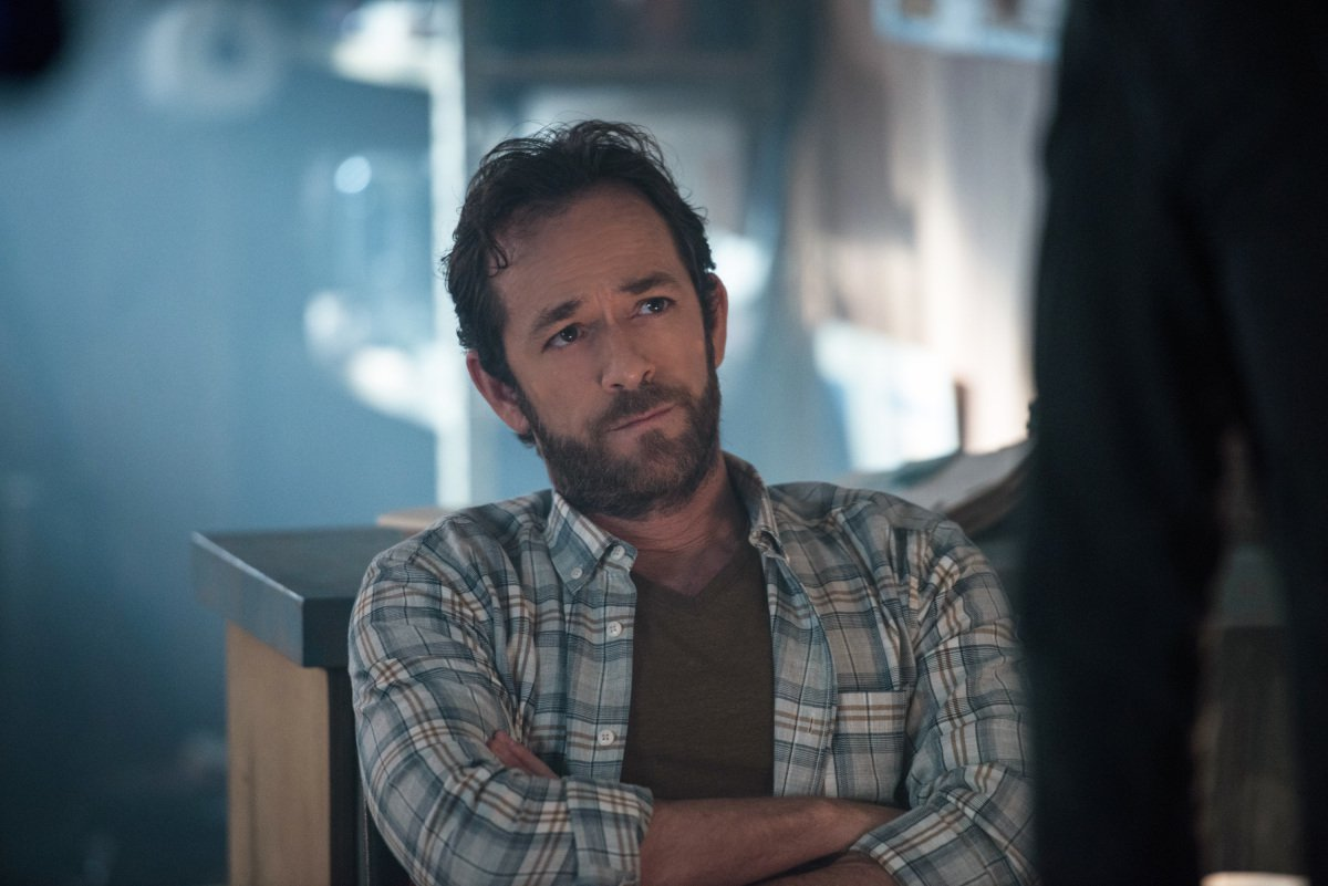 After Luke Perry's tragic death, where does Riverdale go next?