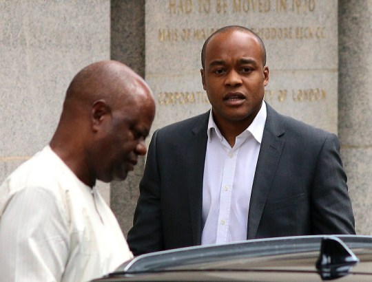 Pic shows both Kenneth and Roy Ife, at the Old Bailey The parents and five brothers of a marketing consultant who died in a botched exorcism have are in court charged with killing him. Kennedy Ife, 26, died after suffering a cardiac arrest at the family home in Hadley Wood, Barnet, on 22 October 2016. His father Kenneth, 63, mother Josephine, 55, and brothers Roy, 32, Harry, 31, Colin, 27, and 20-year old twins Daniel and Samuel are due to stand trial at the Old Bailey today SEE STORY CENTRAL NEWS