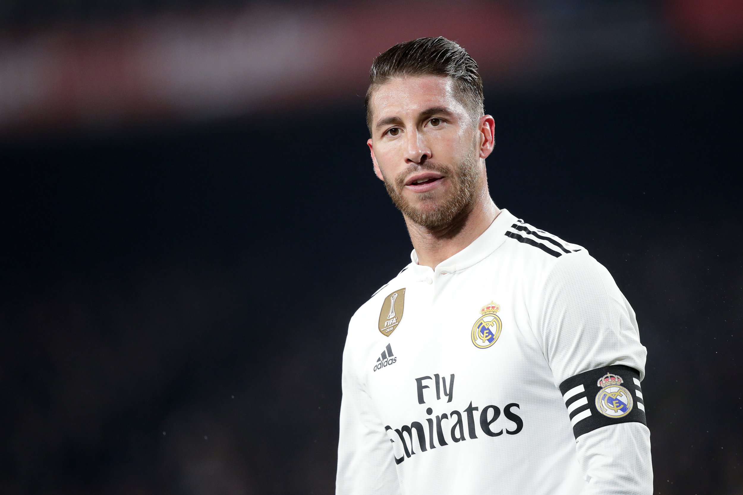 Sergio Ramos slams Isco in Real Madrid team meeting after Ajax defeat