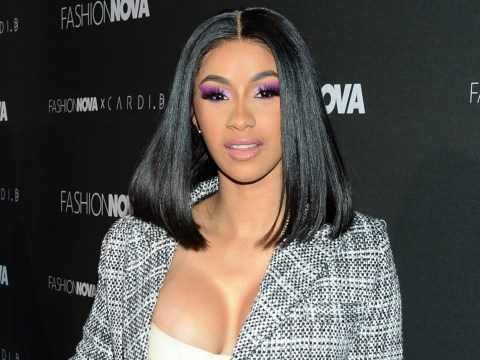 Cardi B defends 'drugging and robbing' men: 'I did what I had to do to survive'
