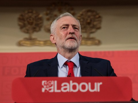 Jeremy Corbyn 'ready to stand down' because he is 'tired and fed up'