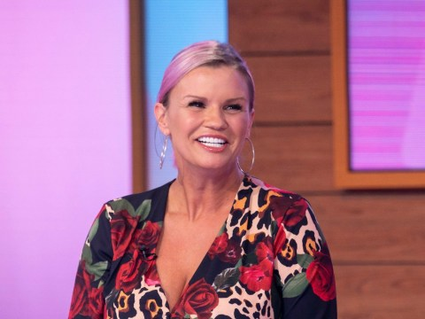 Kerry Katona says most of her exes were 'p***ks' as she hunts for new love on Celebs Go Dating