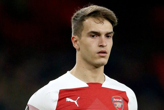 Denis Suarez has not made a single start for Arsenal since his loan move from Barcelona
