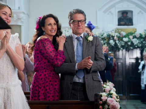 Comic Relief 2019 raises total of over £63 million after Four Weddings sequel and Bodyguard special