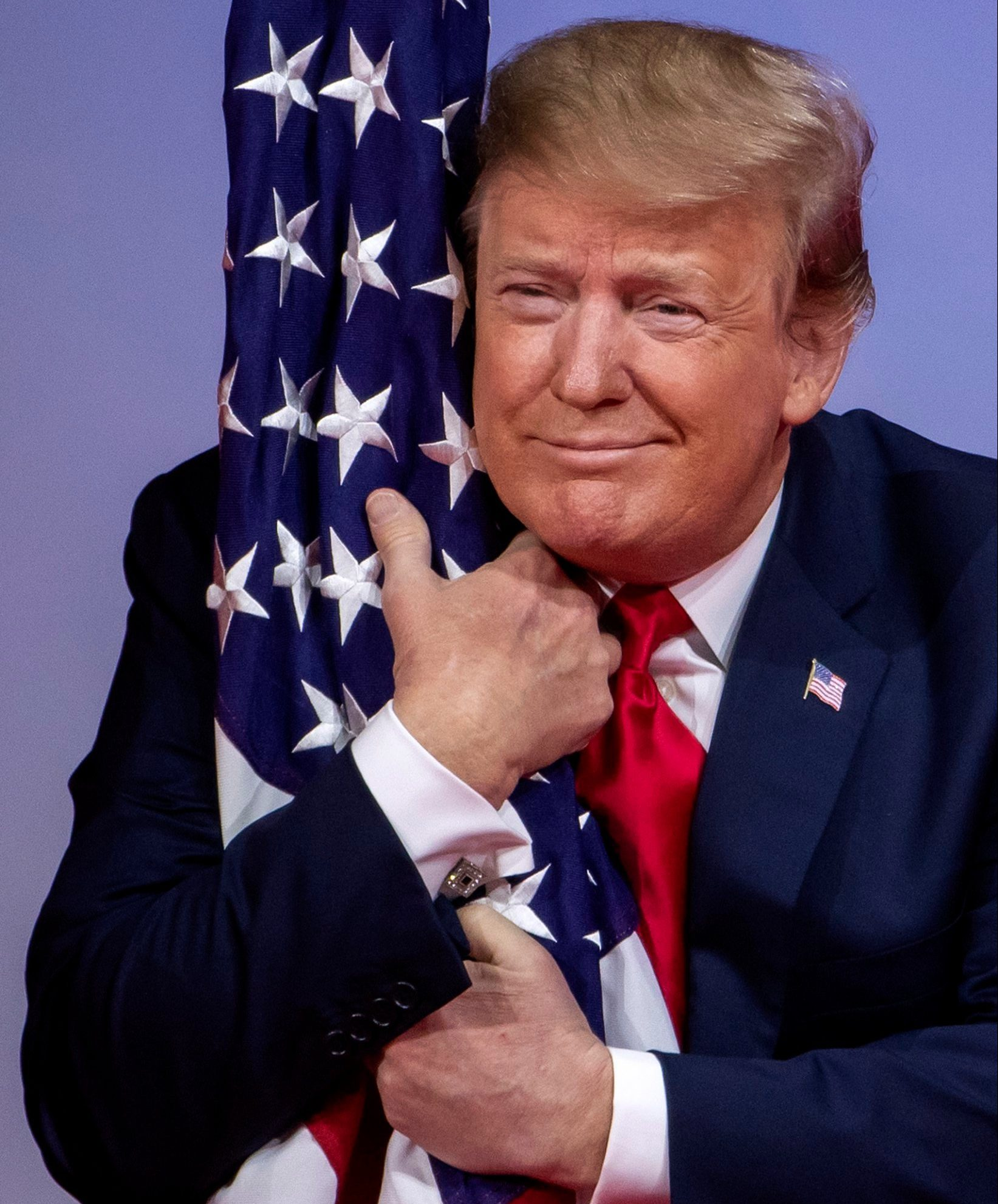 Congress announces new investigation into Donald Trump, his campaign, and businesses