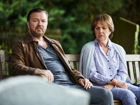 After Life season 2: Ricky Gervais has started writing after 'amazing' reaction from viewers