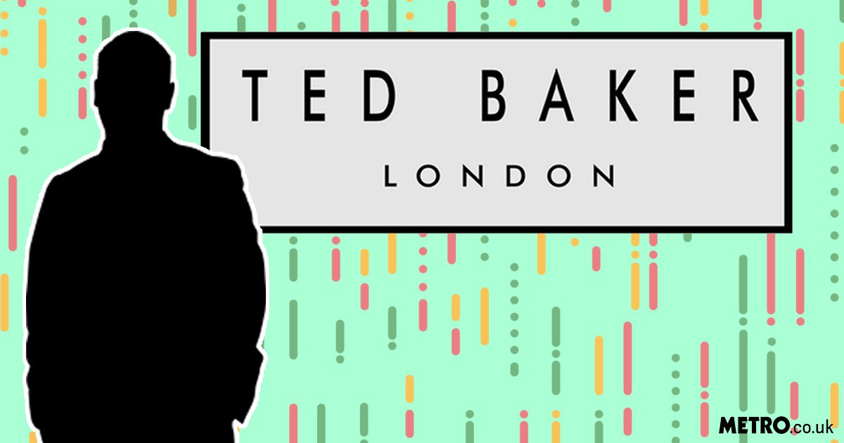 Who is the real Ted Baker as CEO Ray Kelvin quits amid 'forced hugging' allegations?