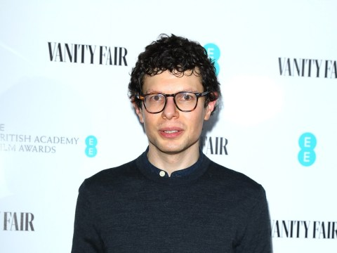 Simon Amstell: 'I went to Paris on my own at 18 to kiss somebody and see if I really did like boys'