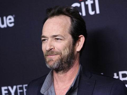 Molly Ringwald, Mayim Bialik and Piers Morgan lead Luke Perry tributes as Riverdale and 90210 star dies aged 52