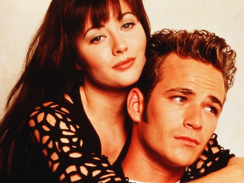 Who was Dylan McKay, Luke Perry's character in 90210?